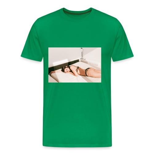 Diamela #1 - Maglietta Premium da uomo
