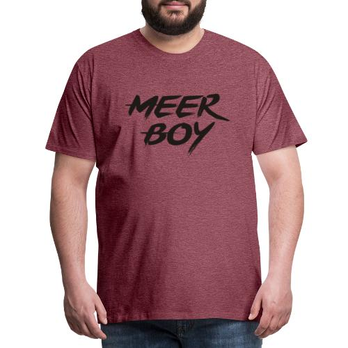 Meer Boy - Männer Premium T-Shirt