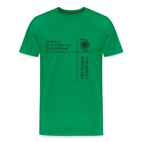design2 - Männer Premium T-Shirt