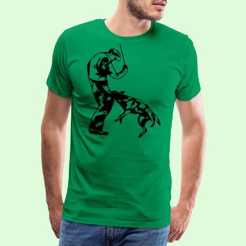 mordant - T-shirt Premium Homme