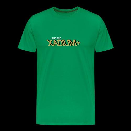 King Size - Men's Premium T-Shirt