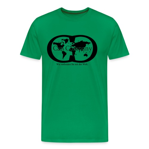 CC - Männer Premium T-Shirt
