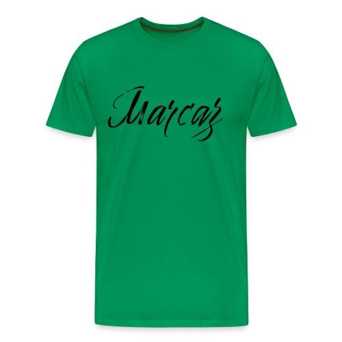 marcaz - Camiseta premium hombre