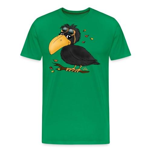 Rabia von Rabenstein - Männer Premium T-Shirt