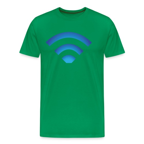 Reach - Mannen Premium T-shirt