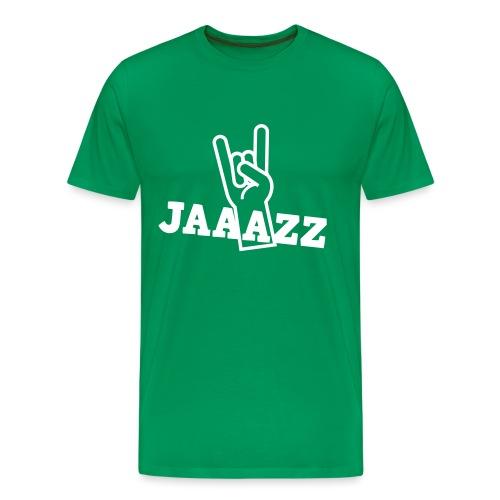 JAAAZZ - Männer Premium T-Shirt