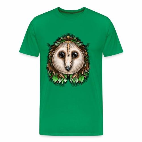 Oscar by Jon Ball - Men's Premium T-Shirt