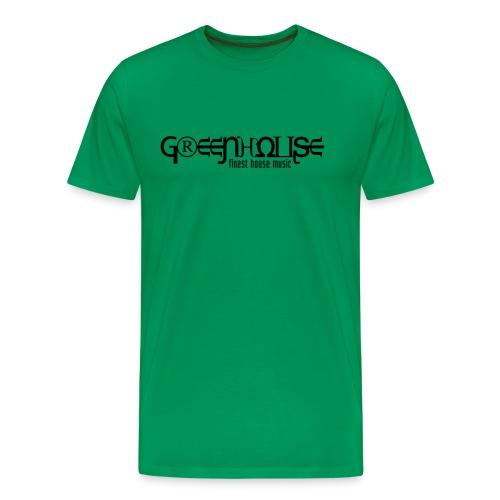 greenhouse - Männer Premium T-Shirt