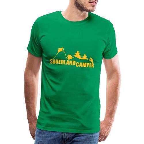 Camper - Männer Premium T-Shirt