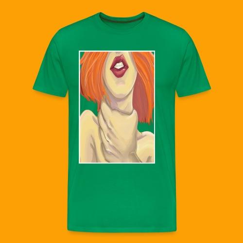 kink - Men's Premium T-Shirt