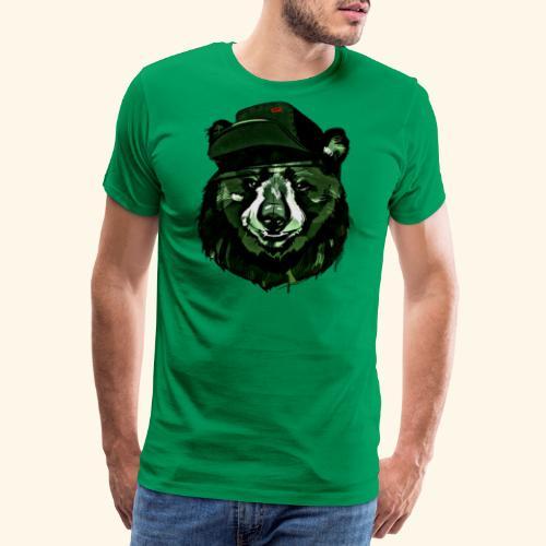 Bernhard - T-shirt Premium Homme