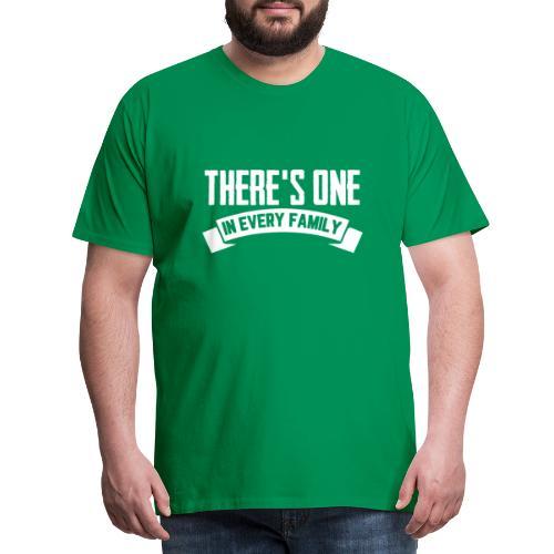 Every Family - Männer Premium T-Shirt