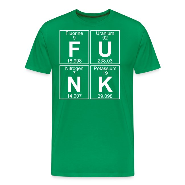 F-U-N-K (funk) - Full