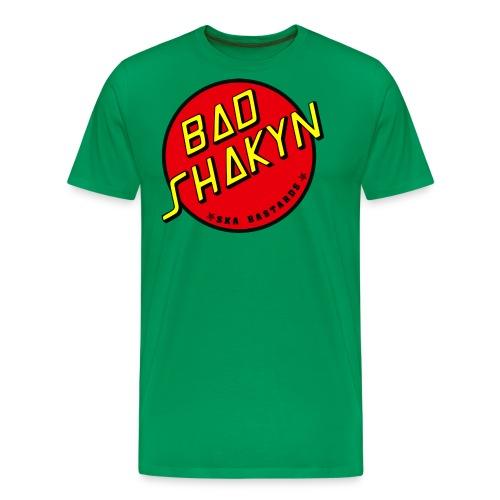 bad shaykyn santa cruz - Männer Premium T-Shirt