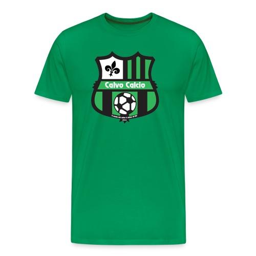 logo calvo png - T-shirt Premium Homme