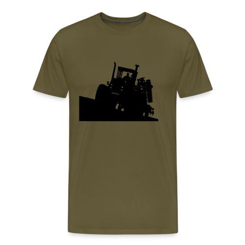 steiger1 - Men's Premium T-Shirt
