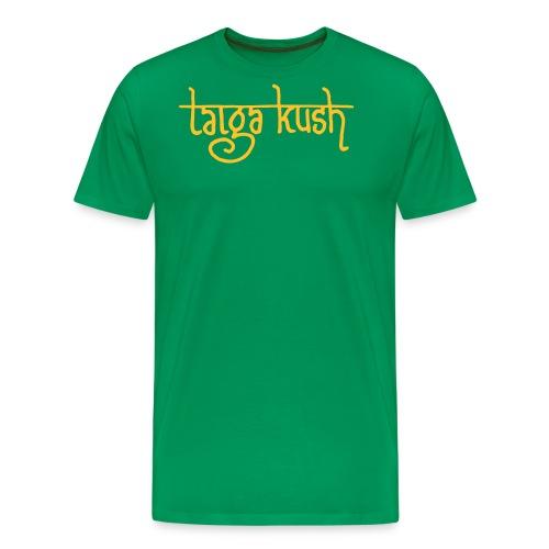 TK drawing - Men's Premium T-Shirt