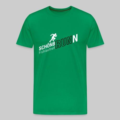 Frühlauftreff RUN - Männer Premium T-Shirt