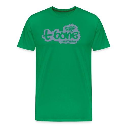 tbone - Premium T-skjorte for menn