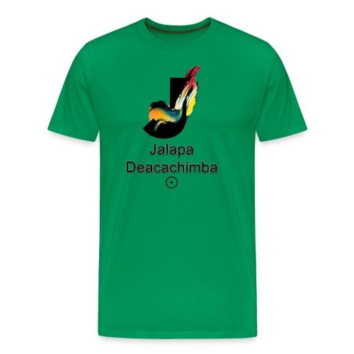 Jalapa Deacachimba - Camiseta premium hombre