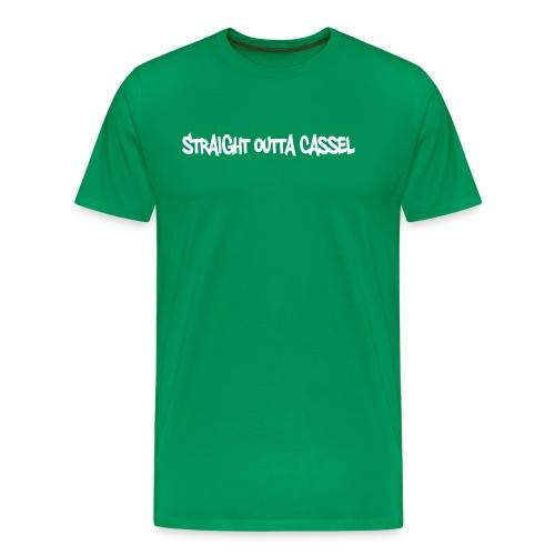 cassel tag - Männer Premium T-Shirt