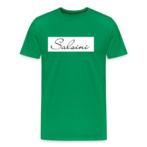 Salsini - Männer Premium T-Shirt