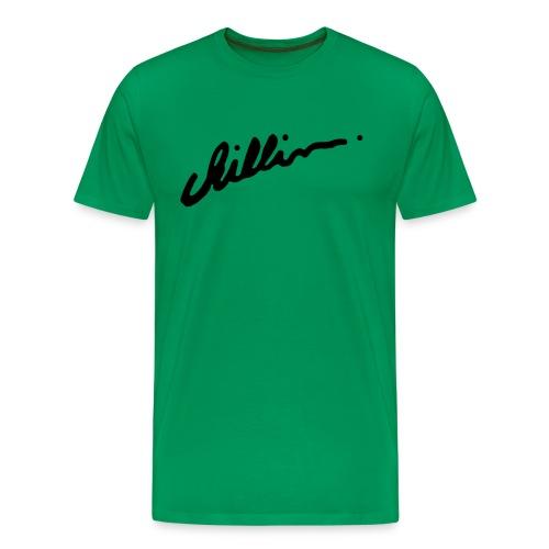 Sans titre 7 png - T-shirt Premium Homme
