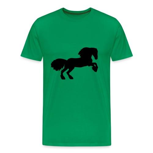 Friese - Männer Premium T-Shirt