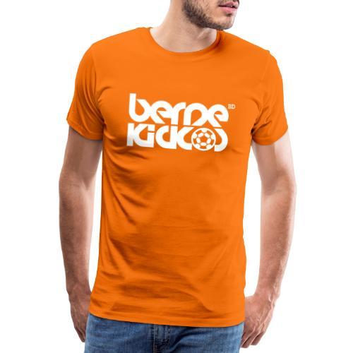 BD Bernekicks - Männer Premium T-Shirt