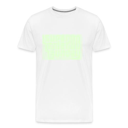 scs 08 - Men's Premium T-Shirt