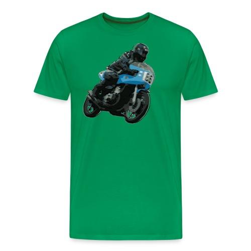 Suz - Men's Premium T-Shirt