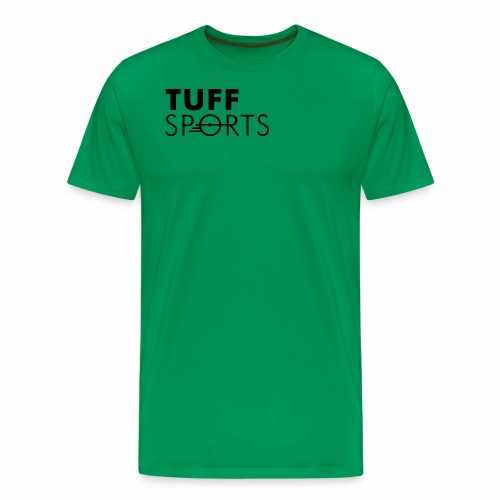 tuffsports - Männer Premium T-Shirt