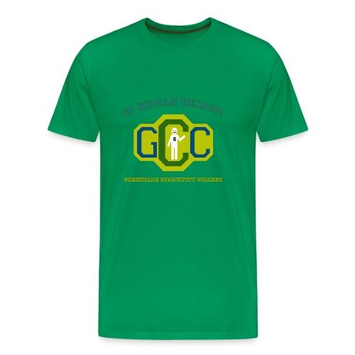 Community go human beings - Camiseta premium hombre