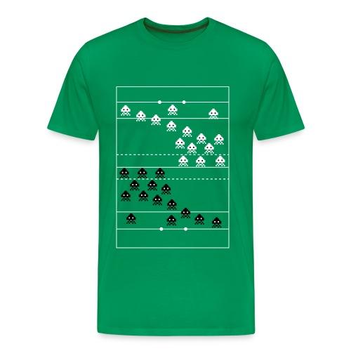 sam4bis - Camiseta premium hombre