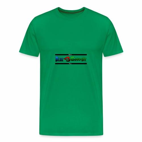 Brudi Pulli - Männer Premium T-Shirt