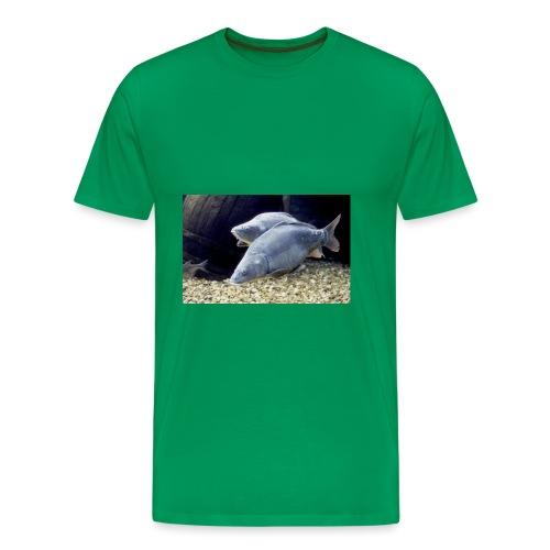 carpe miroir - T-shirt Premium Homme