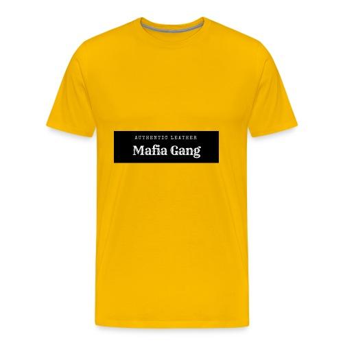 Mafia Gang - Nouvelle marque de vêtements - T-shirt Premium Homme