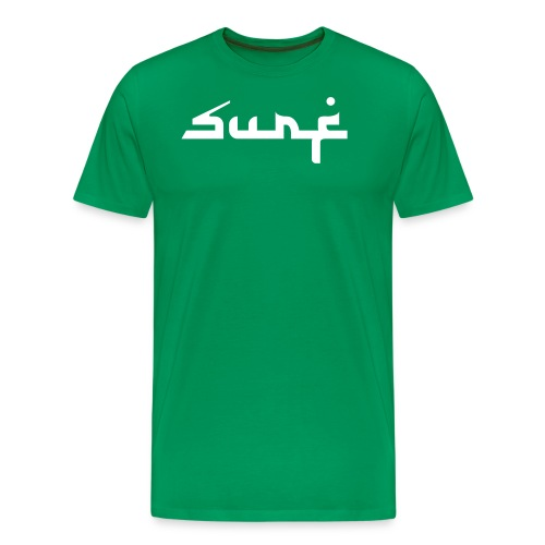 carvesurf - Men's Premium T-Shirt