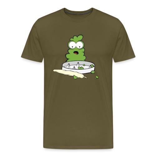 Who kill Weedie ? - Camiseta premium hombre