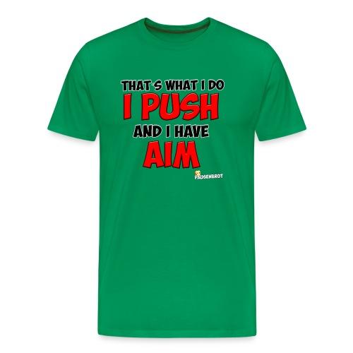 That´s what i do - Männer Premium T-Shirt