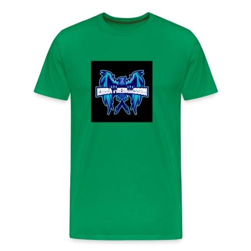 Kira - Premium-T-shirt herr