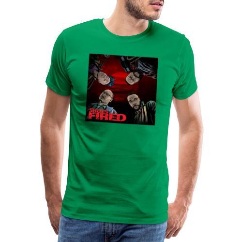 Whoacast theBoys 5400x5400 - Men's Premium T-Shirt
