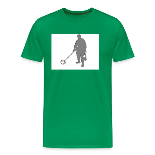 pr1 - Koszulka męska Premium