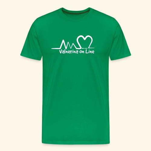 Valnerina On line APS maglie, felpe e accessori - Maglietta Premium da uomo