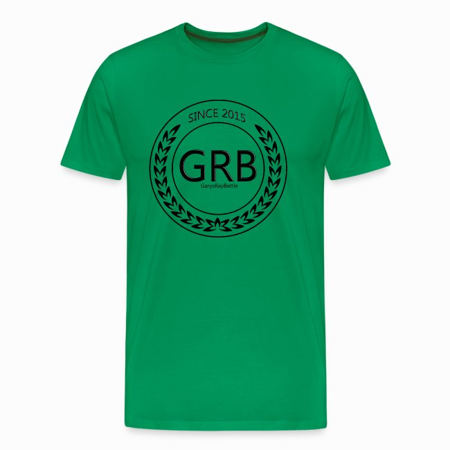 """GRB T-Shirt """"classic-red"""""""