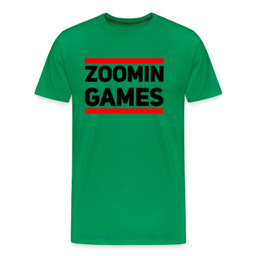 9815 2CRUN ZG - Men's Premium T-Shirt