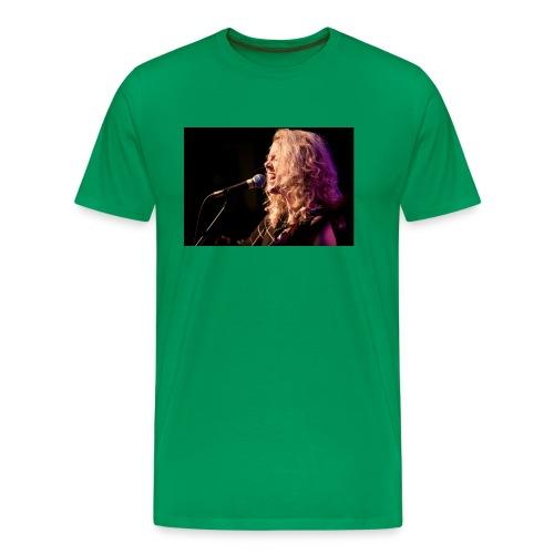 Leah Haworth Performing (Official Merchandise) - Men's Premium T-Shirt