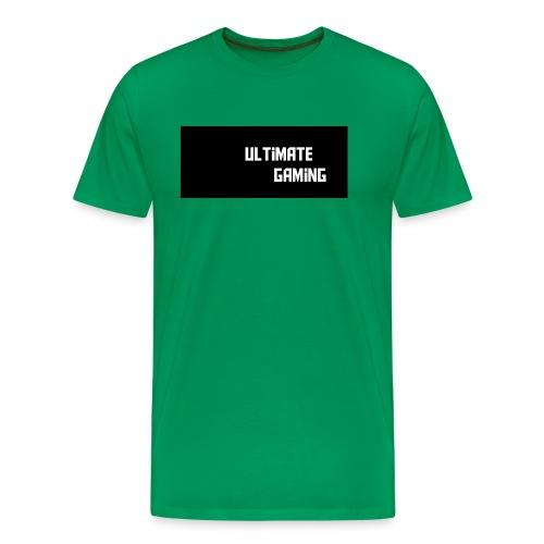The ULTIMATE MOUSEPAD - Men's Premium T-Shirt