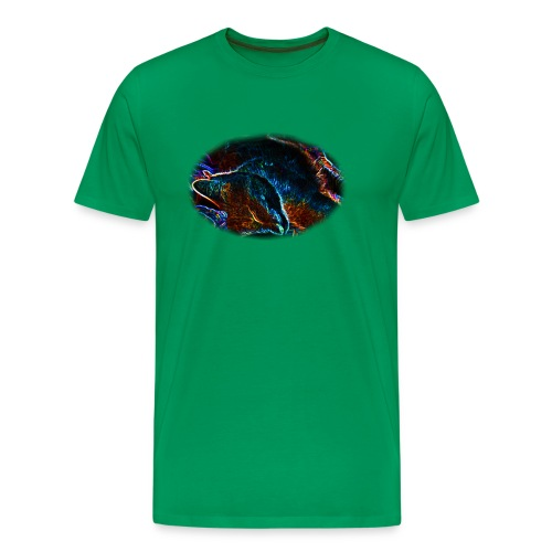 Catowow - T-shirt Premium Homme