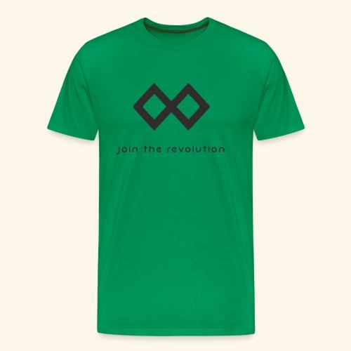 TenX - Männer Premium T-Shirt